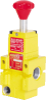 Inline Manual Lockout Valve -- VT32 Slo-Start™ Series