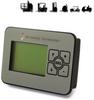 Vehicle Display Gauge -- Sigmagauge LCD Vehicle Display
