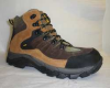 Hiker Boots,Steel Toe,6In,Suede,11,PR -- 18A068