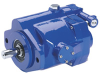 Piston Open Circuit-Industrial Pumps -- PVQ Series