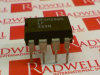 IC, OP-AMP, 4MHZ, 13V/ US, DIP-8 OP AMP TYPE:WIDEBAND NO. OF AMPLIFIERS:2 SLEW RATE:13V/S SUPPLY VOLTAGE RANGE: 15V AMPLIFIER CASE STYLE:DIP NO -- LF353N