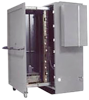 Emcon and SST Shielded Racks & Cabinets -- View Larger Image