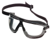 Lexa Dust GoggleGear Safety Goggles -- 06R2440 - Image