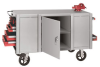 PUCEL 18-Drawer Portable Maintenance Centers -- 4701401 - Image
