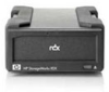 HP StorageWorks RDX Removable Disk Backup System -- AJ765A
