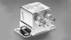 Military/Aerospace Mid-Range Relays -- FCA-150-CY4