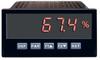 DC Voltage/Current Panel Meters -- DP63600-DC