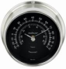Criterion with 3-Sensors (Air/Water/Water), Nickel case, Black dial