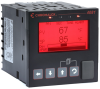 1/4 DIN Advanced Process Controller, Single Loop -- 4081 - Image
