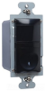 Occupancy Sensor/Switch -- RW3U600-BK -- View Larger Image