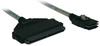 Internal SAS Cable, mini-SAS (SFF-8087) to 4-in-1 32pin (SFF-8484), 3-ft (1M). -- S510-003 - Image