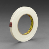 Scotch(R) Filament Tape 8981 Clear, 36 mm x 55 m -- 70006138179-Image