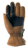 Cold Weather Insulated Duck Fabric Glove (1075) - 6 Pack -- WELLS-1075