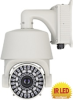 Heavy Duty Intelligent IRHigh Speed Dome, 1/4 inch Sony ExView HAD CCD, 530 TV Line, 432 Power Zoom, 36X Optical 12X Digital Zoom
