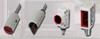 Fiber Optic Sensor Amplifier -- Type FA1