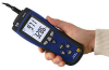 Anemometer PCE-423-ICA incl. certificate