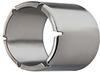 Sanitary 304 Stainless Steel Crimp Ferrules -- CRF-SS Series