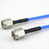 2.92mm Male to 2.92mm Male Cable FM-F086 Coax in 12 Inch -- FMC2929085-12 -- View Larger Image