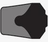 Rod Seals & Single Acting Piston Seals -- 15 Series -- View Larger Image