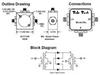 Double Balanced Mixer -- MC36A - Image