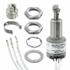 Snap Action, Limit Switches -- 480-6042-ND