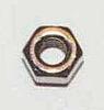 Hex Nut, Brass -- 222 / 224 / 225 / 226 - Image