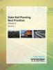 State Rail Planning Best Practices, Volume 2, Single User PDF Download -- SRPG-1S-UL