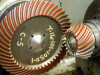 Master Bevel Gears -- View Larger Image