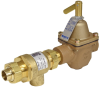 Combination Fill Valve and Backflow Preventers -- 911, 911S -- View Larger Image