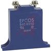 Varistor, Circuit Protection;250Vrms/320VDC;650V;40000A;Metal Oxide;2900pF;Screw -- 70102401 - Image