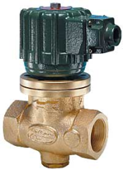 how to select solenoid valves
