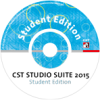 CST STUDIO SUITE Student Edition