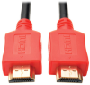 Video Cables (DVI, HDMI) -- TL1651-ND -Image