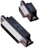 Ferrite Filtered D-Sub Connectors -- View Larger Image