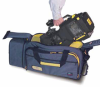 Kata TCCT Trolley Camcorder Case (Insertrolly Optional) -- KT VA-014