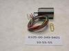 AC Motor-Tachometer-Generator -- 10-55-55