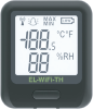WiFi Temperature and Humidity Data Logger -- Lascar EL-WiFi-TH -- View Larger Image