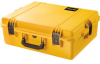 "Pelican Hardiggâ""¢ Storm Caseâ""¢ iM2700 - No Foam - Yellow | SPECIAL PRICE IN CART -- HSC-2700-20000 -Image"