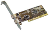 Dual USB PCI -- PU210