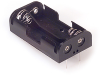 Battery Holders, Clips, Contacts -- BH2AA-PC-ND
