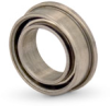Flanged Ball Bearings-Open Type - Inch -- BB#RIF-21/2XX