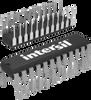 CMOS Asynchronous Serial Manchester Adapter (ASMA) -- HD1-6408-9