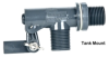 Heavy Duty PVC Float Valves, Rods & Float Balls -- 23181