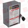 DISCONNECT SWITCH 30AMP 1P 120VAC NEMA1 -- L111N