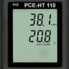 Humidity / Temperature Data Logger w/ ISO Calibration Certificate PCE-HT110-ICA