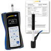 Durometer incl. ISO calibration certificate -- 5860369