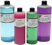 Specialty Fluids and Lubricants image