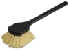 Kraft Bl523 Acid Scrub Brush Long Arm Plastic Fiber -- BRUSHSCRACILON