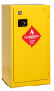 PIG Slimline Flammable Safety Cabinet -- CAB702 -- View Larger Image