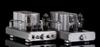 SET Class A Transformer coupled speaker and headphone amp -- WA5